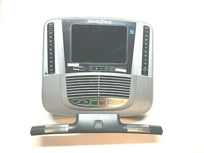 AU599.47 • Buy PART # 375120 - NordicTrack C 1650 Treadmill Console - Display - Replacement