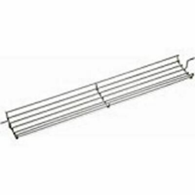 $ CDN55.80 • Buy BBQ Grill Weber Grill Grate 1 Piece Chrome Plated Warming Rack 24-1/4  Long (Pin