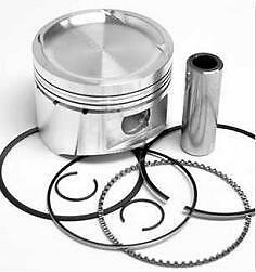 AU699.95 • Buy 4 X Engine Piston's & Rings - Holden Colorado Rc Rodeo Ra 3.0l 4jj1 4jj1tc 07-12