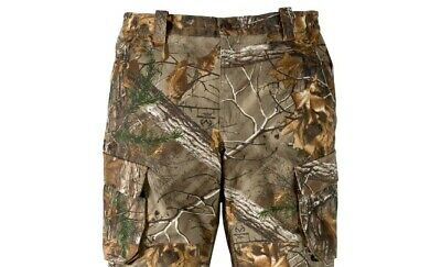 949dfe2f90a7c Red Head Silent Hide Camo Hunting Pants • 29.99$