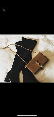 AU1499 • Buy Saint Laurent Bag YSL Chain Bag Tassel