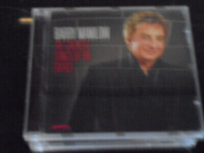 Cd / Barry Manilow / The Greatest Songs Of The Sixties • 0.99£