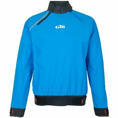 Spray Tops   Pro   Mens Base Layer Top Blue M Gill DG-4310-BLU26-M • 103£