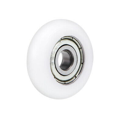 AU9.21 • Buy 625ZZ Plastic Coated Ball Bearing 5x23x7mm For Door Windows Furniture Pulley