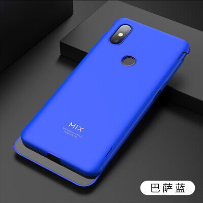 $8.88 • Buy For Xiaomi Mi Mix3 Fashion 360 Full Shockproof Hybrid Hard PC Slide Case Cover
