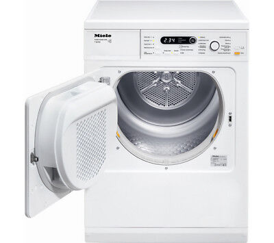 View Details Miele T8722 Vented Tumble Dryer 7kg Load Time Left Display Delay Start • 695.00£