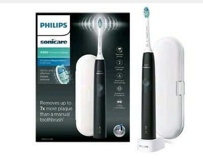 View Details Philips Sonicare ProtectiveClean 4300 Electric Toothbrush With HX6800/03 • 54.99£
