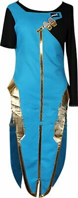 AU185.92 • Buy Dreamcos Cosplay Costume For Overwatch Symmetra