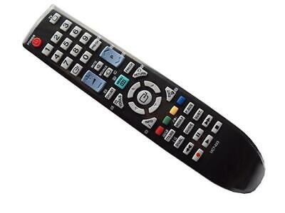 UNIVERSAL REMOTE CONTROL FOR SAMSUNG LCD/LED TV - DIRECT REPLACEMENT * UK Seller • 6.95£
