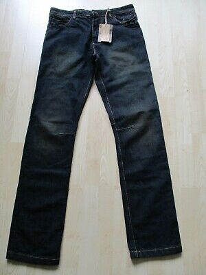 Mens RINGSPUN BLUE DENIM JEANS SIZE 34  WAIST - 35  LEG NEW WITH TAGS • 26.50£