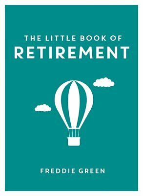 £7.10 • Buy The Little Book Of Retirement