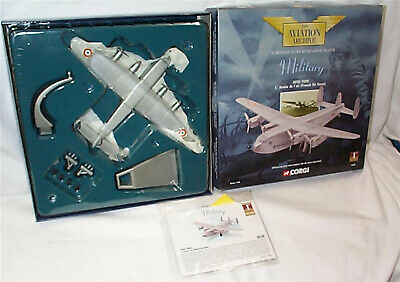 £18.95 • Buy Avro York French Air Force 1-144 Scale Aircraft 47206 New In Box