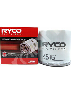 AU22.22 • Buy Ryco Oil Filter FOR FORD TERRITORY SY (Z516)