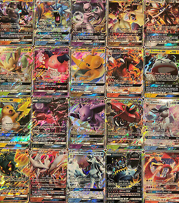 AU18.95 • Buy 60 Pokemon Cards Bulk Lot - 1x V Or GX Or EX Ultra Rare +6 Rare Or Holo Cards