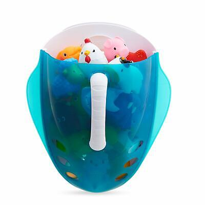 Munchkin Kids Large Scoop Bath Toy Plastic Organiser Storage Toys Holder • 14.76£