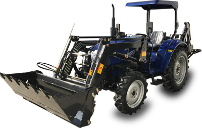 AU21990 • Buy NEW Enfly 40hp Tractor With Front End Loader