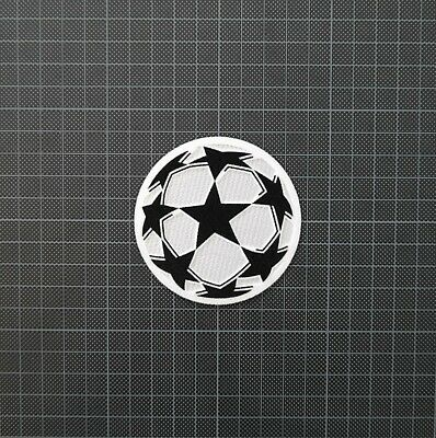 £8 • Buy UEFA Champions League Starball Football Sleeve Patches/Badges 2006-2008