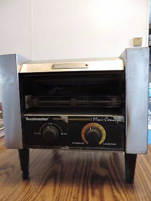 Commercial Toaster (toast Master) • 199$