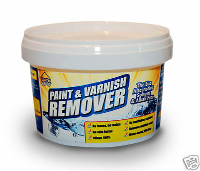 £16.66 • Buy Eco Solutions Home Strip Paint And Varnish Remover