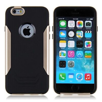 AU13.30 • Buy For IPhone 6S Plus/6 Plus - Drop-proof Dual Layer Hybrid Case Reinforced TPU