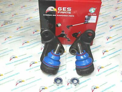 $34.95 • Buy Fits 01-05 BMW E46 325Xi 330Xi 2PCS FRONT LOWER INNER BALL JOINTS 31126756696 95