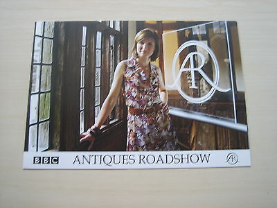 £25 • Buy Fiona Bruce (Antiques Roadshow) Hand Signed RARE *FREE POST*