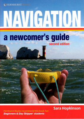 £17.69 • Buy RYA Navigation - A Newcomer's Guide Sailing Reference Book