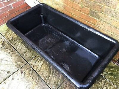 150 Litre Dog Bath Tub Highly Durable Weather Resistant 25 Year Guaranteed  • 99.60£