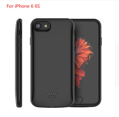 AU38.49 • Buy Power Case For IPhone XS Max Battery Charger Cases 4000mAh Power Bank  LUXI 6S 5