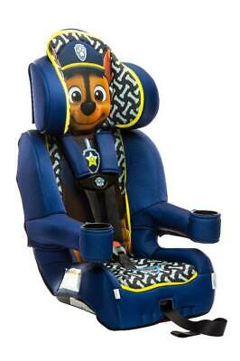 £99.95 • Buy Kids Embrace Group 123 Paw Patrol Chase Infant Child Car Seat High Back Booster