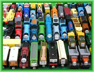 Lots Individual TRAINS For THOMAS & FRIENDS WOODEN RAILWAY + BRIO Engine Toy Set • 9.95£