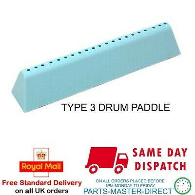 £5.99 • Buy Fits Hotpoint Washing Machine Type 3 Drum Paddle Lifter