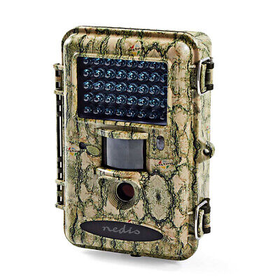£109.95 • Buy Wildlife Camera 12MP With Camouflage Cover - Nedis