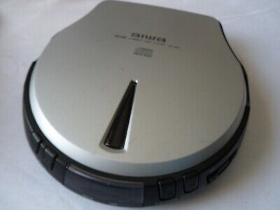 Aiwa XP-270 Personal CD Player / Tested Working / Free U.K. Post • 7.95£