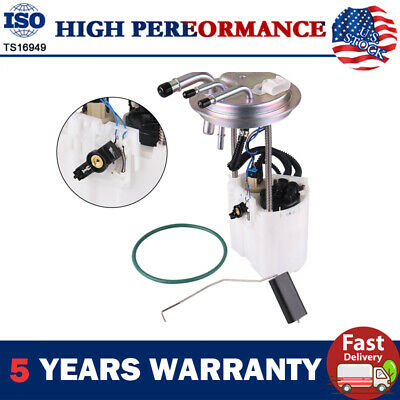 $59.75 • Buy Fuel Pump For Chevy Tahoe Cadillac Escalade GMC Yukon 04-07 4.8/5.3/6.0L E3581M