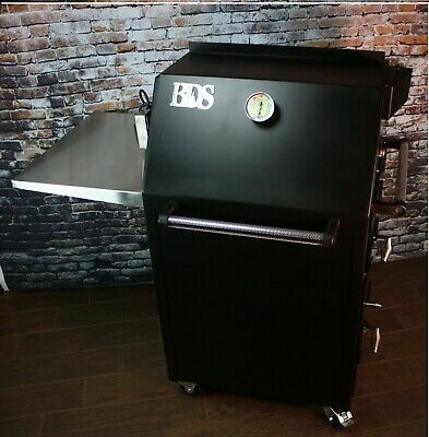 $2479.40 • Buy BBQ Smoker  Big Daddy  Smoker - Rotisserie - Grill - ALL IN ONE!!! Made In USA