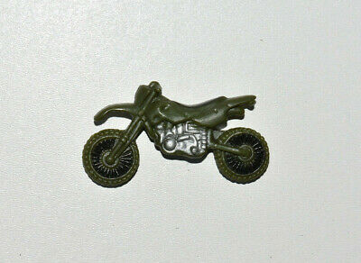 Vintage Marx? AIRFIX? LIDO? Miniature Collectable Plastic Sports Motorcycle 40mm • 3.99£