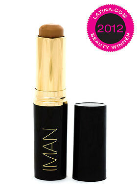 IMAN Second To None Stick Foundation *GREAT PRICE* • 29.99£