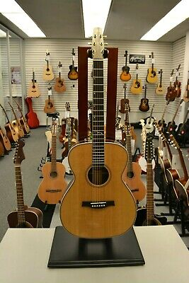 $985 • Buy Seagull Artist Studio Concert Hall Acoustic Guitar
