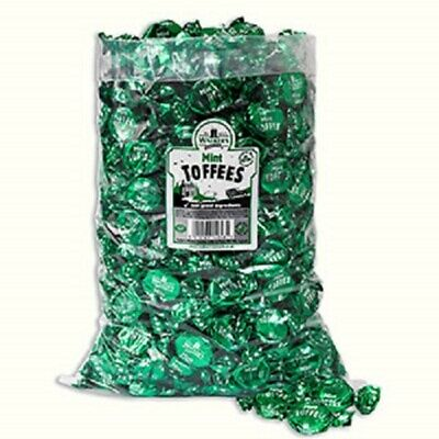 £3.99 • Buy Walkers Nonsuch Mint Toffees Wrapped Sweets Retro Pick N Mix Traditional Party