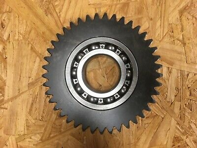 $69.50 • Buy 427276 Idler Gear And Bearing For Fella 165 206 240 & Vicon CM240 Disc Mowers