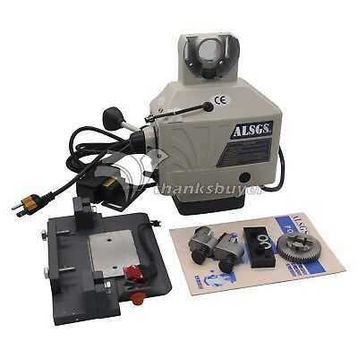 £227.15 • Buy ALSGS 110V Power Feed For Vertical Drill Milling Machine X Y Axis AL-310SX