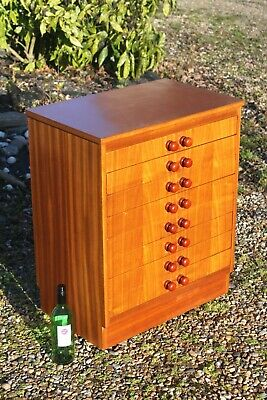 Large Collectors Drawers,large Collectors Cabinet,specimens Chest,fossil Drawers • 395£