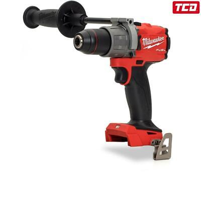 £109.99 • Buy Milwaukee M18FPD2-0 Gen 3 1/2  Fuel Percussion Drill Body Only