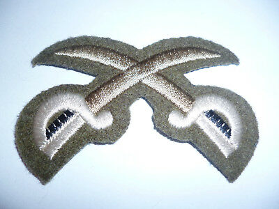 Guards  Division Physical Training Instructors No2 Dress Trade Patch. • 4.99£