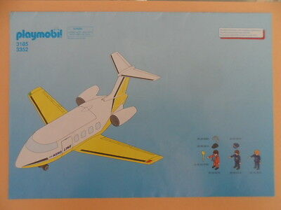 £2.67 • Buy PLAYMOBIL – Instructions 3185 Or 3352