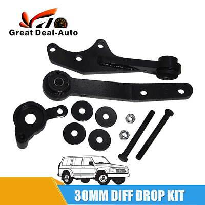 AU480 • Buy Fit TOYOTA HILUX 30MM DIFF DROP KIT 2005-ON - LIFT KIT N70 N80 GGN25 KUN16