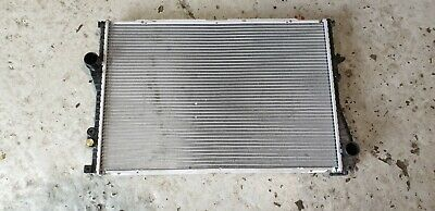 BMW E38 E39 Bentley Arnage RR Seraph (1994-2013) Cooling Radiator Nissens 60752A • 80£