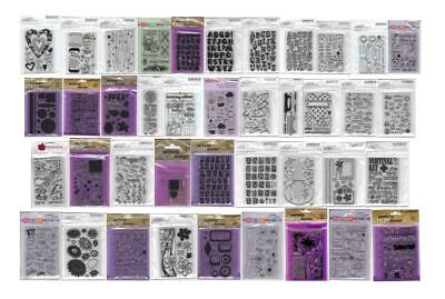 Stampendous Perfectly Clear Stamps - Choose Your Designs - Free Post • 7.99£