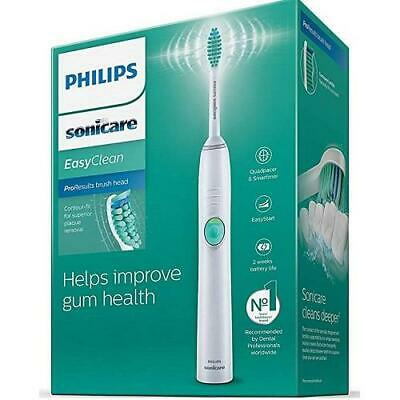 View Details Philips Sonicare Hx6511/50 Electric Toothbrush - White • 36.95£